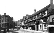 Example photo of Shrewsbury
