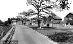 Downsview Estate c.1965, Shrivenham
