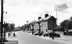 High Street 1964, Shrivenham