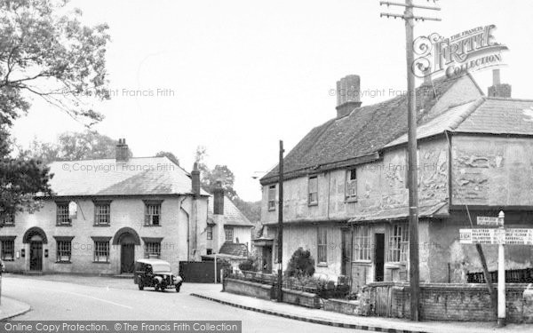 Sible Hedingham © Copyright The Francis Frith Collection 2005. http://www.frithphotos.com