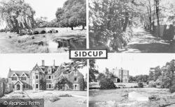 Composite c.1950, Sidcup