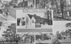 Composite c.1955, Sidcup
