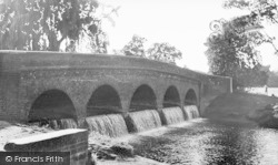Five Arches c.1955, Sidcup