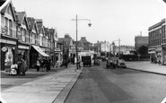 Example photo of Sidcup