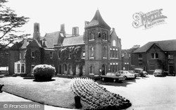 Sidcup Place c.1965, Sidcup