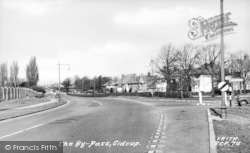 The By-Pass c.1955, Sidcup