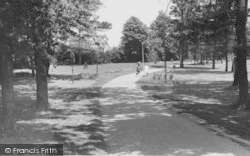 The Glade c.1955, Sidcup
