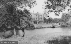 The Glade c.1965, Sidcup
