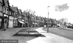 The Oval c.1955, Sidcup