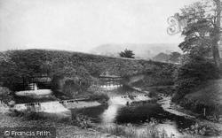 Sidford, Bridge 1906