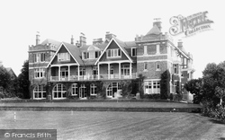 Fortfield Hotel 1907, Sidmouth