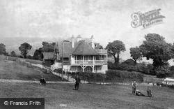 Golf Links 1907, Sidmouth