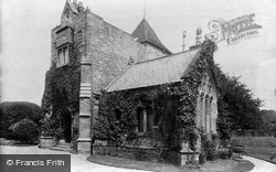 The Old Chancel 1906, Sidmouth