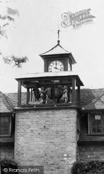 Silchester, The Clock c.1965