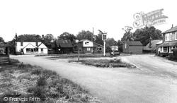 Silchester, The Village c.1965