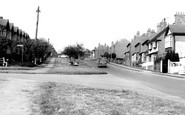 Sileby, Seagrave Road c1965