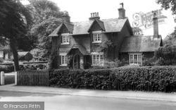 Singleton, Post Office c.1960