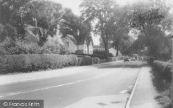 Singleton, The Village c.1960