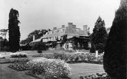 Sissinghurst photo
