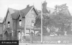 Sittingbourne, Convent Of The Nativity c.1955