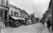 Example photo of Sittingbourne