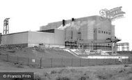 Sizewell, Nuclear Power Station c1960