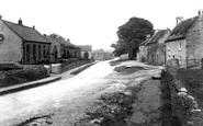Skeeby, the Village 1913