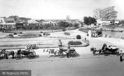 Compass Gardens c.1960, Skegness