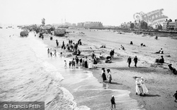 From The Pier 1910, Skegness
