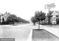 Lumley Avenue 1904, Skegness