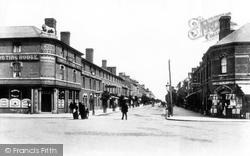 Lumley Road 1890, Skegness