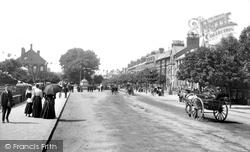 Lumley Road 1899, Skegness