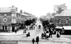 Lumley Road 1910, Skegness