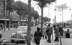 Lumley Road c.1955, Skegness