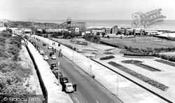 North Parade c.1960, Skegness