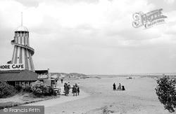 North Shore c.1955, Skegness
