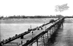 Pier 1899, Skegness
