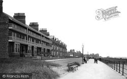 South Parade 1890, Skegness