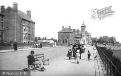 South Parade 1899, Skegness