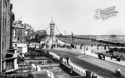 The Clock Tower 1899, Skegness
