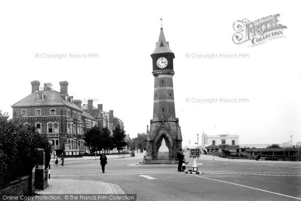 Skegness Photos Maps Books Memories Francis Frith