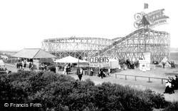 The Figure Eight 1910, Skegness