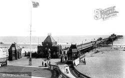 The Pier 1899, Skegness
