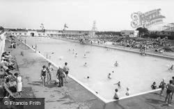 The Swimming Pool 1965, Skegness