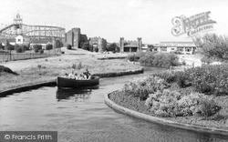 The Waterway c.1960, Skegness