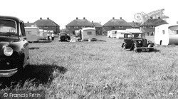 Walsh's Holiday Camp c.1955, Skegness