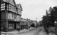 Sketty, Village 1910