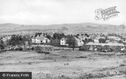 Skewen, Cefn Park c.1950