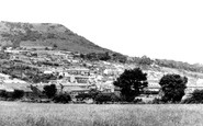 Skewen, General view 1937