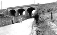 Skewen, the Arches 1937